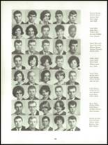 1965 Portland High School Yearbook Page 86 & 87