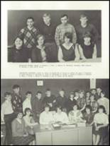 1965 Portland High School Yearbook Page 90 & 91