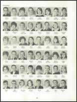 1965 Portland High School Yearbook Page 96 & 97