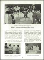 1965 Portland High School Yearbook Page 106 & 107