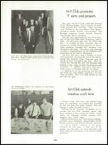 1965 Portland High School Yearbook Page 110 & 111