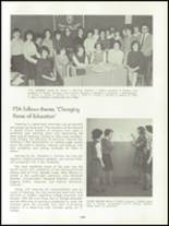 1965 Portland High School Yearbook Page 112 & 113