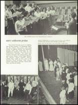 1965 Portland High School Yearbook Page 114 & 115