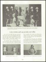 1965 Portland High School Yearbook Page 116 & 117