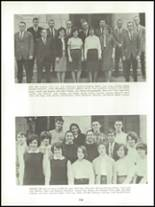 1965 Portland High School Yearbook Page 124 & 125