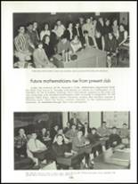 1965 Portland High School Yearbook Page 126 & 127