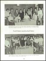 1965 Portland High School Yearbook Page 128 & 129