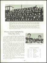 1965 Portland High School Yearbook Page 134 & 135