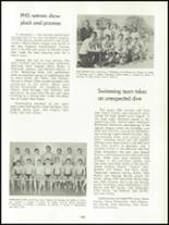 1965 Portland High School Yearbook Page 138 & 139
