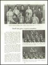 1965 Portland High School Yearbook Page 140 & 141