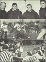 1965 Portland High School Yearbook Page 156 & 157
