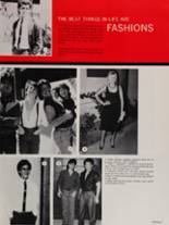 1985 Colonial High School Yearbook Page 10 & 11