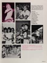 1985 Colonial High School Yearbook Page 20 & 21