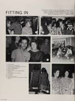 1985 Colonial High School Yearbook Page 22 & 23