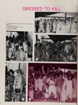 1985 Colonial High School Yearbook Page 24 & 25