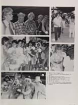 1985 Colonial High School Yearbook Page 26 & 27