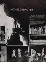 1985 Colonial High School Yearbook Page 30 & 31