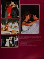 1985 Colonial High School Yearbook Page 32 & 33