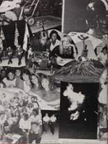 1985 Colonial High School Yearbook Page 34 & 35