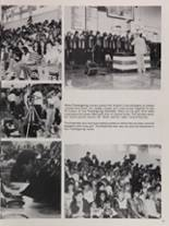 1985 Colonial High School Yearbook Page 38 & 39