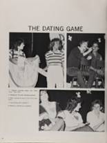 1985 Colonial High School Yearbook Page 40 & 41