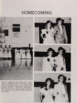 1985 Colonial High School Yearbook Page 42 & 43