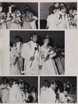 1985 Colonial High School Yearbook Page 44 & 45