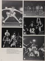 1985 Colonial High School Yearbook Page 52 & 53
