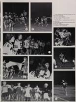 1985 Colonial High School Yearbook Page 54 & 55