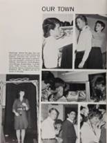1985 Colonial High School Yearbook Page 56 & 57