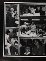 1985 Colonial High School Yearbook Page 60 & 61