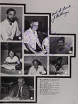 1985 Colonial High School Yearbook Page 64 & 65