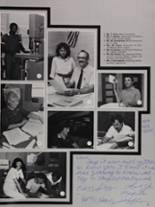 1985 Colonial High School Yearbook Page 66 & 67