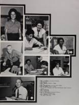 1985 Colonial High School Yearbook Page 74 & 75