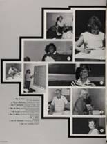 1985 Colonial High School Yearbook Page 76 & 77