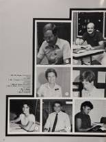 1985 Colonial High School Yearbook Page 84 & 85