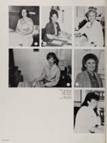 1985 Colonial High School Yearbook Page 86 & 87