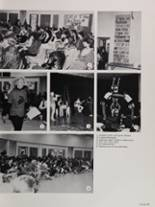1985 Colonial High School Yearbook Page 90 & 91