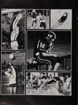 1985 Colonial High School Yearbook Page 92 & 93