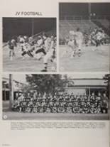 1985 Colonial High School Yearbook Page 98 & 99