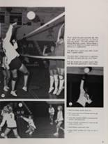 1985 Colonial High School Yearbook Page 100 & 101