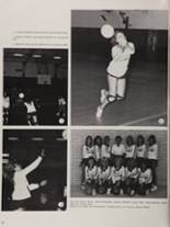 1985 Colonial High School Yearbook Page 102 & 103
