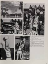 1985 Colonial High School Yearbook Page 106 & 107