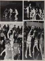 1985 Colonial High School Yearbook Page 114 & 115