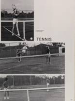 1985 Colonial High School Yearbook Page 122 & 123