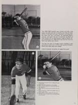 1985 Colonial High School Yearbook Page 126 & 127