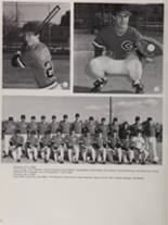 1985 Colonial High School Yearbook Page 128 & 129
