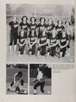 1985 Colonial High School Yearbook Page 134 & 135