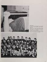 1985 Colonial High School Yearbook Page 140 & 141