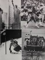 1985 Colonial High School Yearbook Page 146 & 147